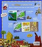 Image de Mi Atlas Larousse (Larousse - Infantil / Juvenil - Castellano - A Partir De 5/6 Años - Atlas)