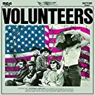 Volunteers (Gatefold sleeve) [Vinyl]