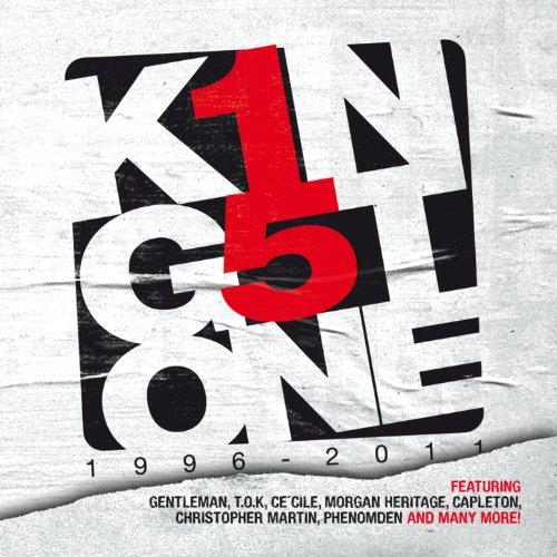 15 Years Kingstone