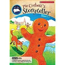 Storyteller: Teacher Resource Ages 4-7: Teacher's Book Ages 4-7