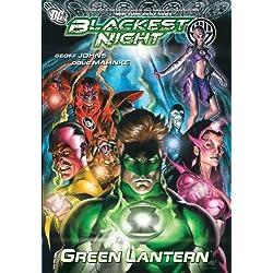 Blackest Night: Green Lantern - Ingles