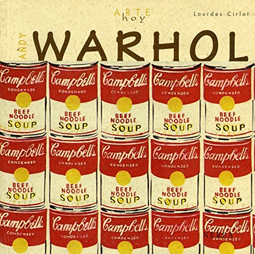 Andy Warhol (Arte Hoy nº 11)