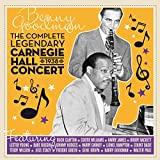 The Complete Legendary 1938 Carnegie Hall Concert