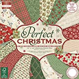 First Edition Weihnachten, Mehrfarbig, First Edition Christmas - Perfect Christmas Premium Paper Pad 12