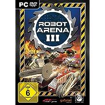 Robot Arena III (PC)