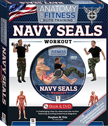 PDF Anatomy of Fitness Elite Training Navy Seals Workout ePub
