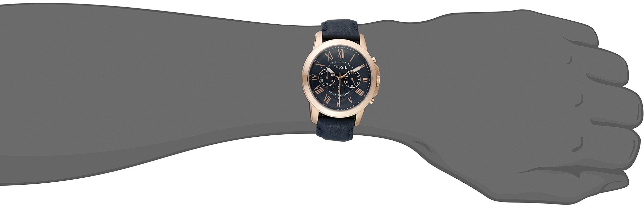 Fossil Grant – Reloj