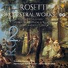 Antonio Rosetti: Orchestral Works, Vol. 2