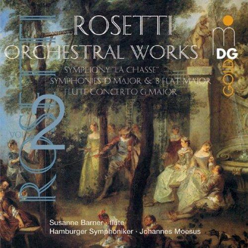 antonio-rosetti-orchestral-works-vol-2