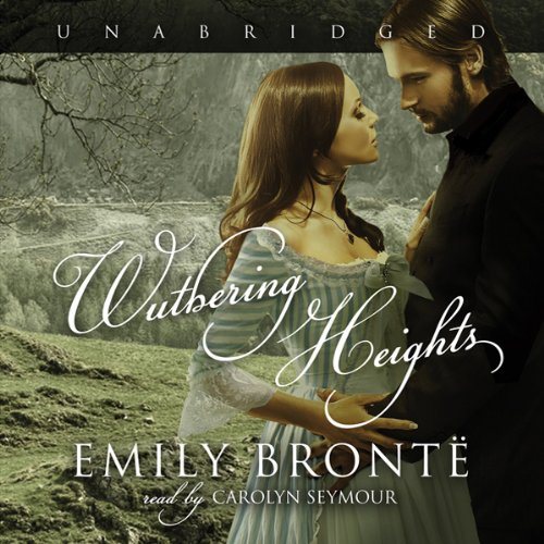 Wuthering Heights  Audiolibri