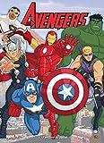 Avengers T06 + Magnet