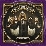 Never Say die (Gtf.Black Vinyl) [Vinyl LP]