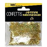 Générique Confettis Joyeux anniversaire