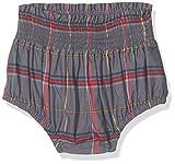 neck & neck 17I14501.81, Pantalones Cortos para Bebés, Gris (Gris Marengo), 80 (Tamaño del Fabricante:18M)