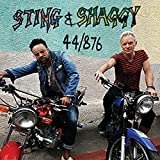 44/876 (Ltd - Deluxe Edt.) - Sting & Shaggy