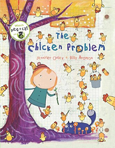 The Chicken Problem por Jennifer Oxley