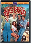 Dukes Of Hazzard: The Complete Seventh Season (6 Dvd) [Edizione: Stati Uniti]