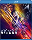 Star Trek Beyond [Blu-ray] [2016]