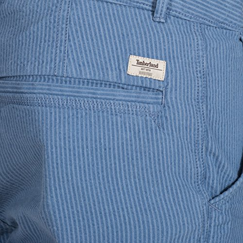Timberland -  Pantaloncini  - Uomo Blue