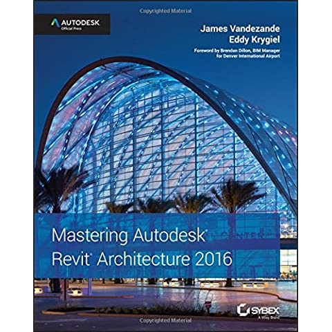 Mastering Autodesk Revit Architecture (Mastering Computer)