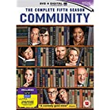 Community - The Complete Season 5