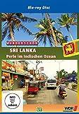 Wunderschön! - Sri Lanka: Perle im Indischen Ozean [Blu-ray]