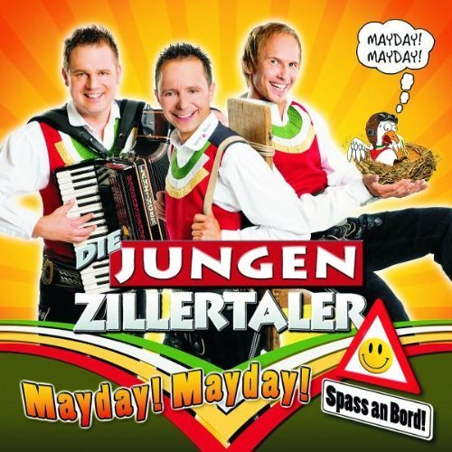 08 Bord (Mayday Mayday: Spass an Bord by Jungen Zillertaler (2010-08-13))