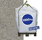 Quarz Einkehrsand 1.000 kg Big Bag