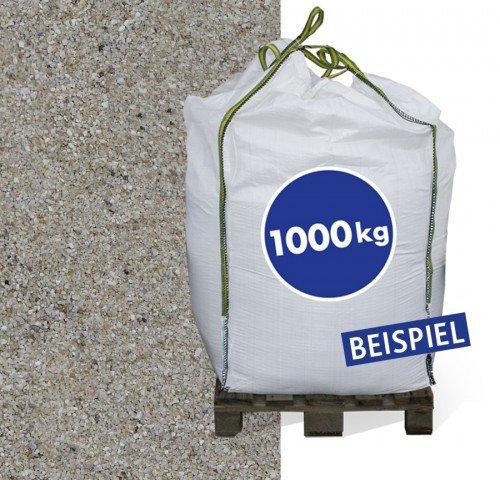 Quarz Einkehrsand 1.000 kg Big Bag