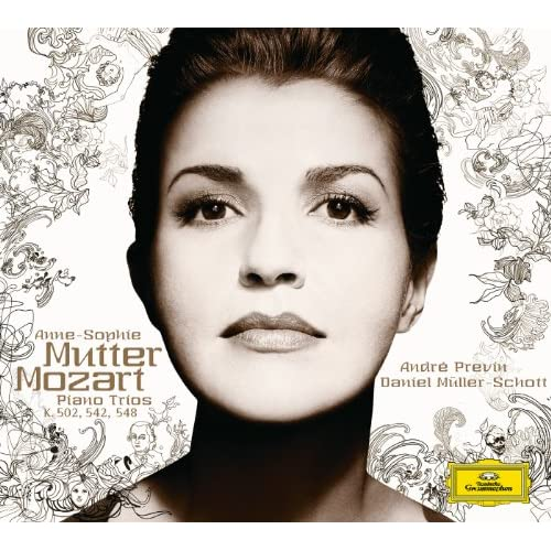 Mozart: Piano Trios K. 548, 542 & 502 (Limited Edition)