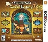 Professor Layton & the Azran Legacy-Nla