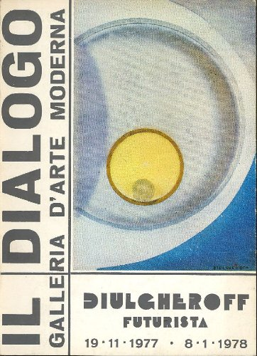 Diulgheroff futurista