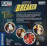 Kosmos Exit 697921 EXIT Kids – Code Breaker - 2