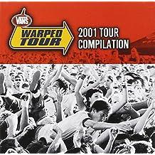 Warped 2001 Tour Compilation