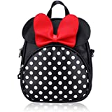 ShopyVid Mini Convertible Backpack for Girls | Stylish Backpack for GIrls