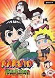 Naruto: Rock Lee and His Ninja Pals Collection 2 (Episodes 27-51) [4 DVDs]