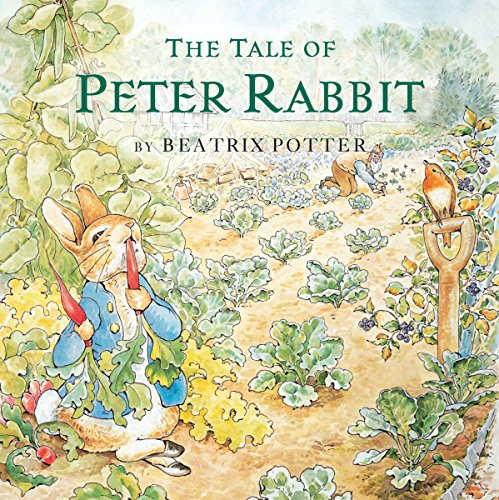 The Tale of Peter Rabbit: Reading Railroad por Beatrix Potter