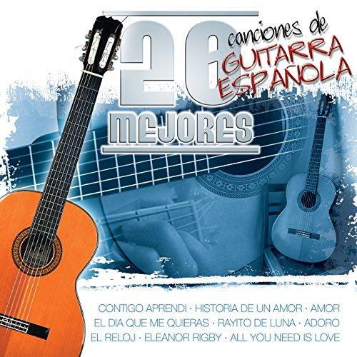 Amapola (Spanish Guitar Version)