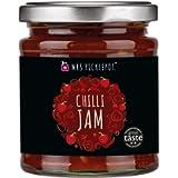 Mrs Picklepot Sweet Chilli Jam, 220g, 1 Count