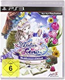 Atelier Totori: The Adventure of Arland - [PlayStation 3]