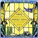 Debussy & Ravel:String Quartet