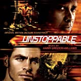 Unstoppable (OST)