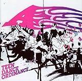 Songtexte von A - Teen Dance Ordinance