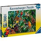 Ravensburger - 13003 - Puzzle Enfant - Jungle - 300 Pièces