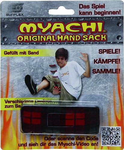 Sunflex Hand Sack Myachi, Farblich Sortiert, 73343