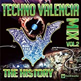Techno Valencia MIX (The History) Back to the 90's Vol. 2