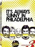 It's Always Sunny in Philadelphia: Season 3 [DVD] [Region 1] [US Import] [NTSC]