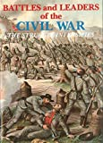 Battles and Leaders of the Civil War V2 - The Struggle Intensifies (Battles & Leaders of the Civil War)