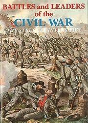 Battles & Leaders Of The Civil War: The Struggle Intensifies V. 2 (Battles & Leaders Of The Civil War)
