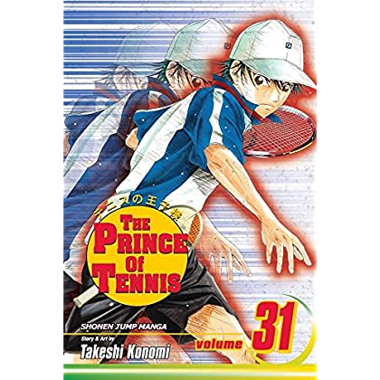 [(The Prince of Tennis: v. 31)] [By (author) Takeshi Konomi ] published on (April, 2012)